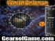 Jeu World Defence