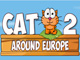Jeu Cat Around Europe