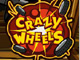 Jeu Crazy Wheels