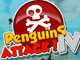 Jeu Penguins Attack TD 4