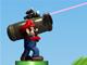 Jeu Mario Gun